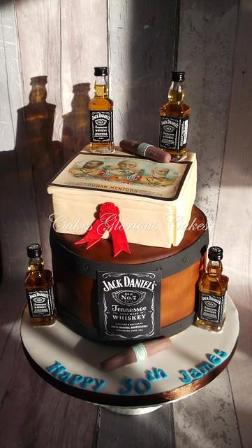 Cake by Cakes Glorious Cakes