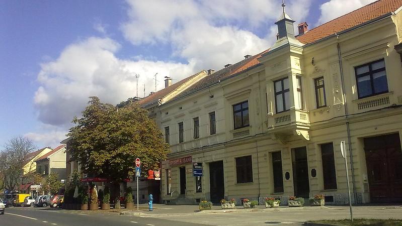 Jastrebarsko, CROATIA, October 2011
