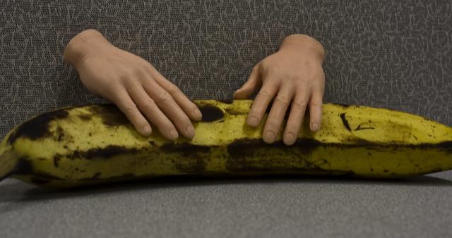 July 10 -Banana tension therapy