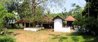 Sree Siva Badhrakali Temple Elenthikkara