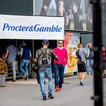 Procter & Gamble SDDS Dag