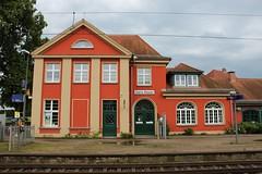 Bahnhof Chorin-Kloster