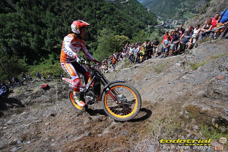 TrialGP Andorra, Mundial Trial 2018, fotos Todotrial