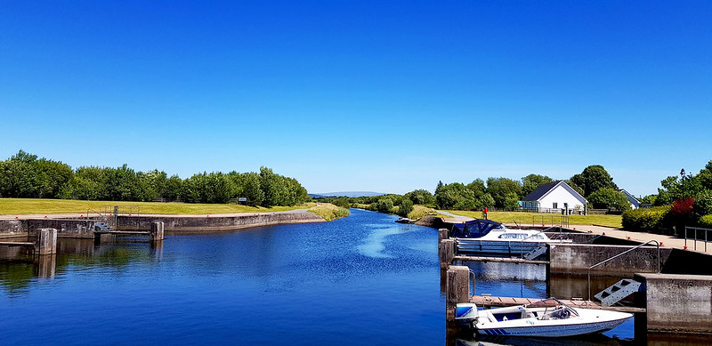 Boyle Canal & Harbour
