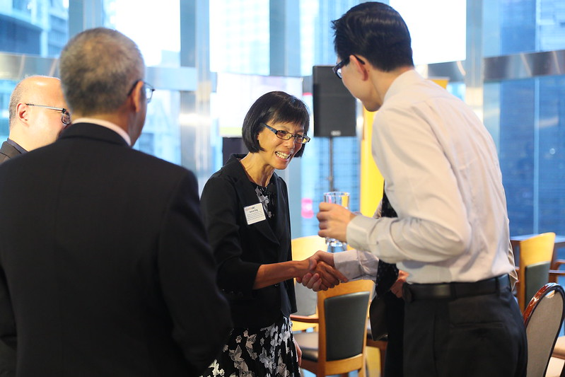 Healthy Aging: Conversations that Matter (in Hong Kong)