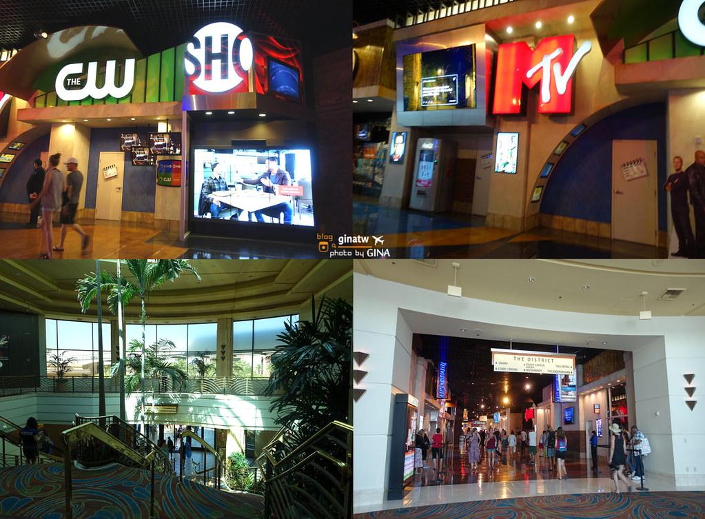 拉斯維加斯景點》美劇CSI犯罪現場調查體驗活動+MGM Grand 美高梅大飯店 @Gina環球旅行生活