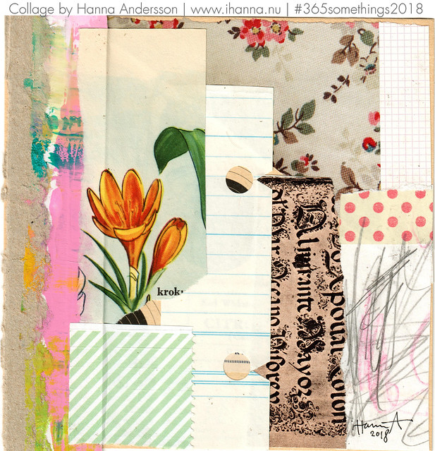 Layers Hidden - Collage no 142 by iHanna