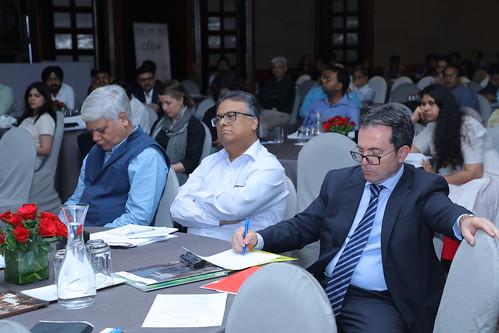 CEEW Renewable Energy Dialogue 2018