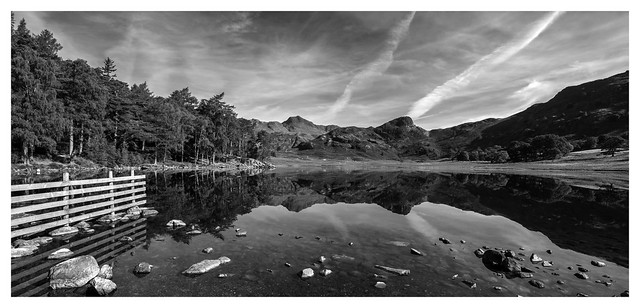 Blea Tarn, The Lake District