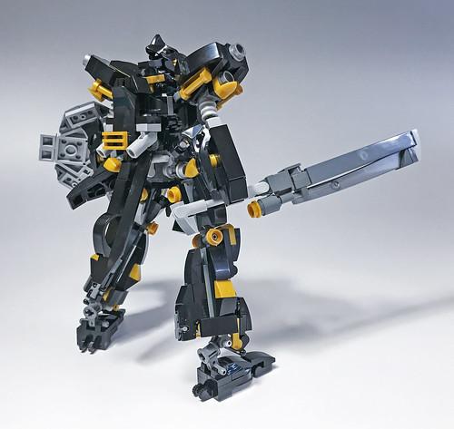 LEGO Robot Mk15-TypeC-03