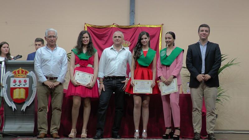 Fin de una etapa educativa para los alumnos y alumnas del IES Cañada Rosal