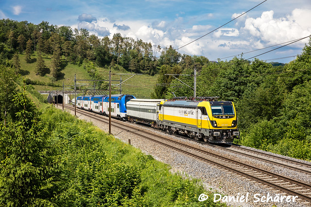 Rem 487 001 / Villnachern