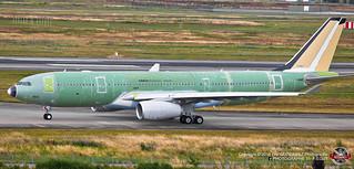 AIRBUS A330-203 MRTT (MSN 1883)