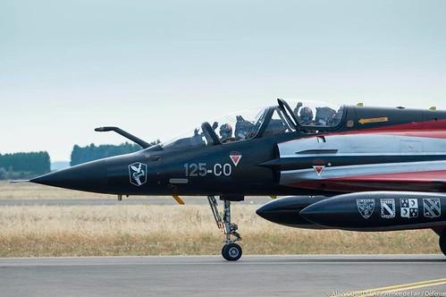 المقاتله الفرنسيه Dassault Mirage 2000  43201874481_e08aab38ff
