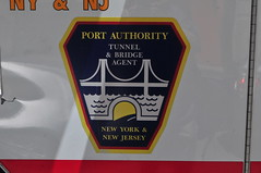 Port Authority of New York and New Jersey Unit 54752 George Washington Bridge