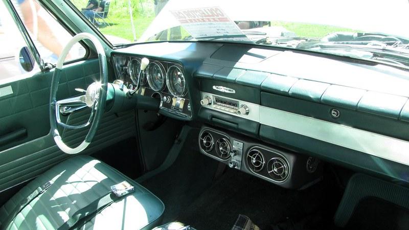 1965 Studebaker Lark Daytona Wagonaire
