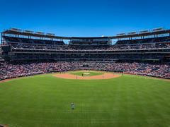 Marlins vs Nationals at Nationals Park - Washington DC