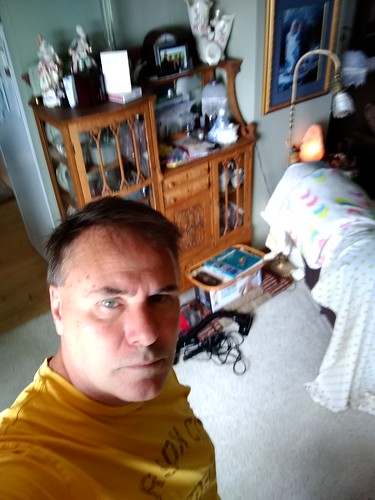 me at mother in-laws home