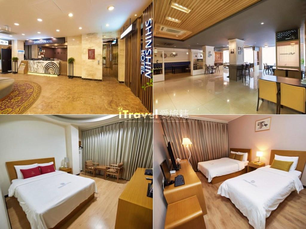 Shin Shin Hotel 2