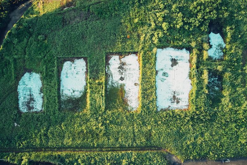 廢球場 Ruin