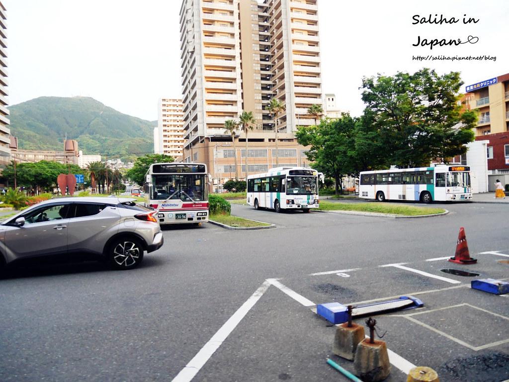 皿倉山夜景纜車交通方式巴士公車 (2)