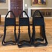 Three stacks of stools 198/365 (4)