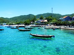 Cham Island June 2018