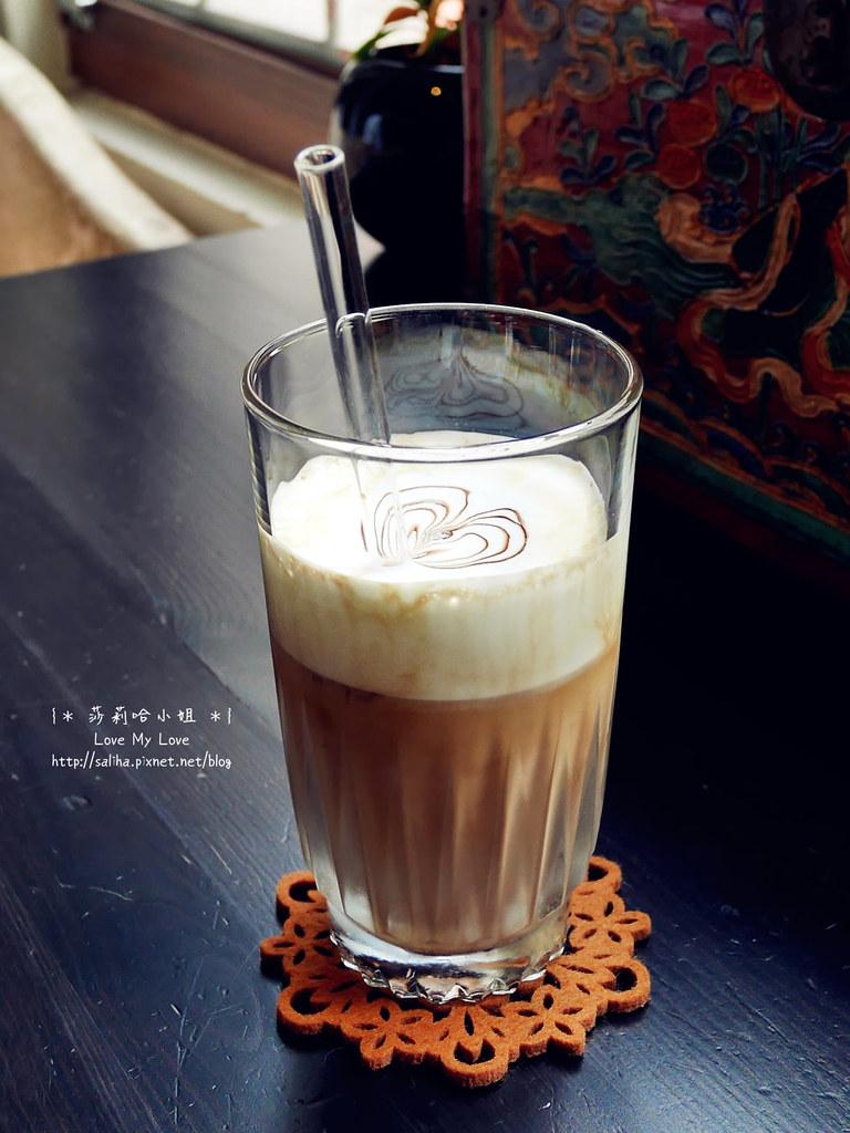 台北一日遊迪化街老屋爐鍋咖啡下午茶輕食蛋糕 (1)