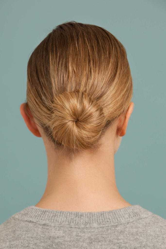 Latest Updos Hairstyles Ideas For Quick, Easy Style! 2018 1