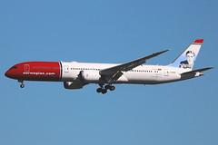 G-CKWD | Boeing 787-9 Dreamliner | Norwegian Air UK Ernest Shackleton