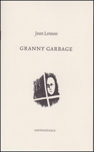 Joan Lennon, Granny Garbage