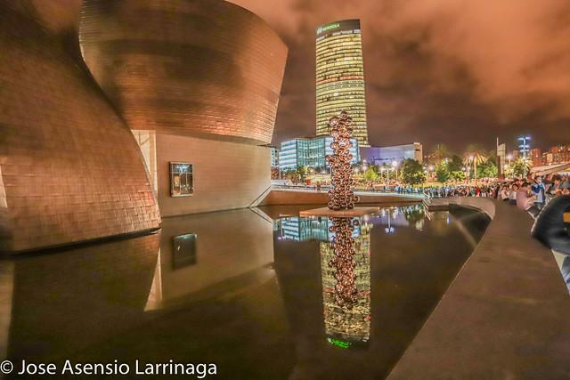 GAU ZURIA - Bilbao 2018 #DePaseoConLarri #Flickr -182