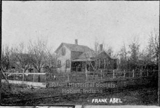 2018-6-17. Abel, Frank house ca. 1898