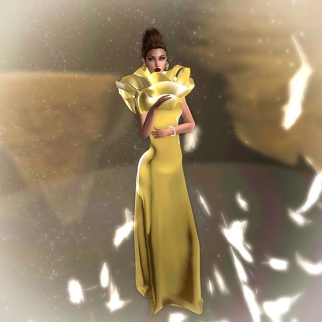 LuceMia - Virtual Diva Couture