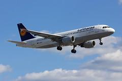 A320 D-AIZO London Heathrow 21.06.18