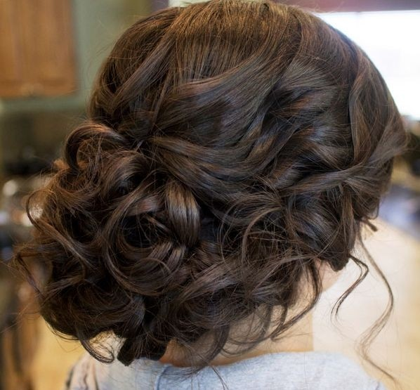 Most previewed Wedding Hairstyles In 2018 -Discover Trends 7