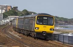 UK Class 143