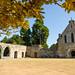 Beaulieu Abbey 3
