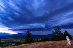 Kootenay Storm