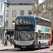 Stagecoach 19097 MX07HLR Chichester 2 July 2018
