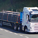 VOLVO FH - ALPHATRANS (DFDS) North Humberside