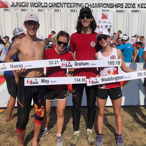 Team Canada: Next Generation