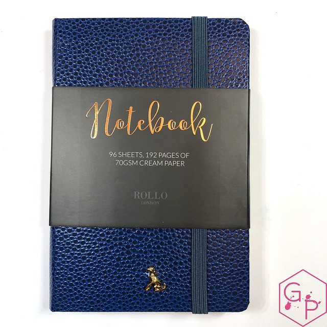 Rollo London A6 Hardy Notebook Review 3