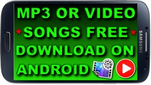 Download Free Songs For in Mobile