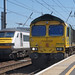 Freightliner 66594 - Ipswich