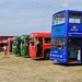 Essex Bus Rally / Londoner in the Country