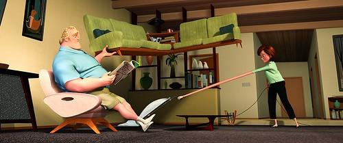 The Incredibles - screenshot 6