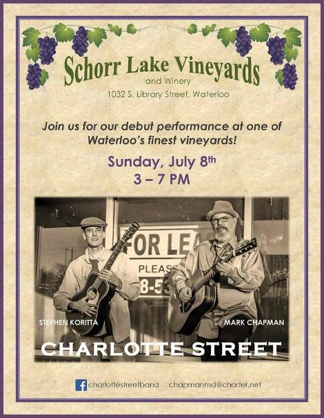 Charlotte Street 7-8-18