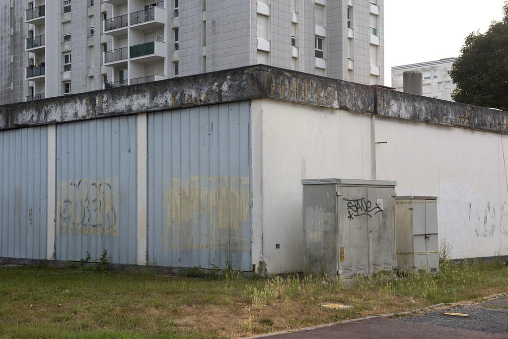 Haubourdin  | Nord-Pas-de-Calais | France | 2018