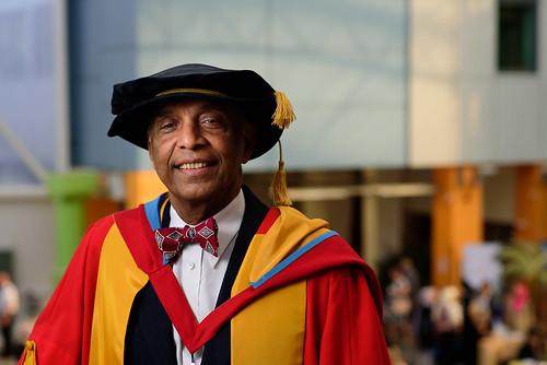 Honorary Graduate Summer 2018 - Gullapali Rao